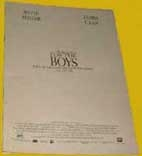 For the Boys - le film