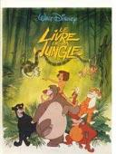 le Livre de la Jungle - film de Disney