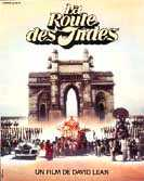 la Route des Indes - film de David Lean